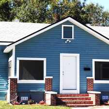 Rental info for 6708 Buffalo Ave in the Jacksonville area