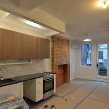 Rental info for 87 Weirfield Street in the New York area