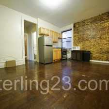 Rental info for 23-3 28th Street in the New York area