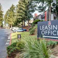 Rental info for Redhill Pines Apartments