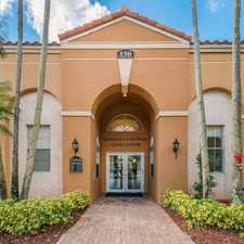 Rental info for Gatehouse on the Green Apartments in the Davie area