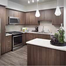 Rental info for Rize Irvine Apartments