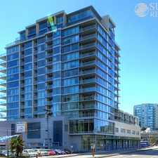 Rental info for 8068 Westminster Highway #608