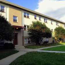 Rental info for Falls Court Apartments in the Baltimore area