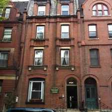 Rental info for 2017 Locust Street in the Center City West area