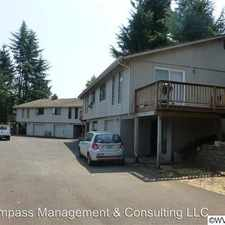 Rental info for 4830 Talisman Ct S in the Salem area