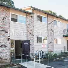 Rental info for Ground Floor 2 Bed/1Bath, Great Salem Location, ready for a February move in in the Salem area