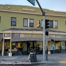 Rental info for 338 E. 18th St. in the Oakland area