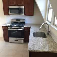 Rental info for 226 N 11th Street in the Newark area