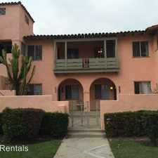 Rental info for 2823-2837 W 42nd Street in the Los Angeles area