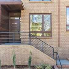 Rental info for Brand New! 2bd/2.5ba With Views Of Raleigh Skyline in the Raleigh area
