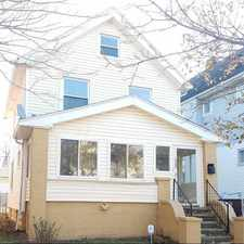 Rental info for 3549 E. 118th Street, Cleveland, Ohio 44105 in the Union - Miles Park area