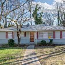 Rental info for 601 26th Court NW, Center Point, AL 35215 in the Birmingham area