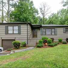 Rental info for 325 Robertson Ave Birmingham, AL 35215 in the Birmingham area