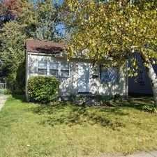 Rental info for 13023 Sarsfield Ave in the Warren area
