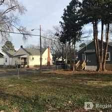 Rental info for Three Bedroom In Richmond Southside in the McGuire area