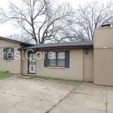 Rental info for 1502 Winfield, Memphis, TN 38116 in the Memphis area