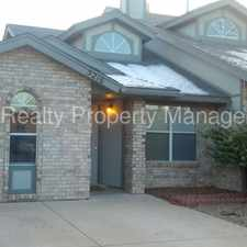 Rental info for Move in Now!! Great Central Location. in the Albuquerque area