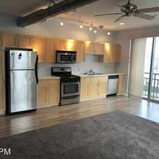 Rental info for 2080 N Commerce St #313 in the Milwaukee area