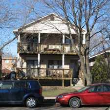 Rental info for Nice Big 4BR 2Bathroom Duplex for Rent - Next to U of M Campus! - (Unit: 1105-1) in the Minneapolis area