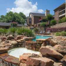 Rental info for Remington Hill in the Fort Worth area