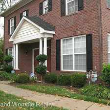 Rental info for 2120 Tarleton Oaks Drive^^ in the Virginia Beach area
