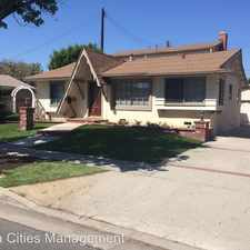 Rental info for 11439 211th St in the Long Beach area