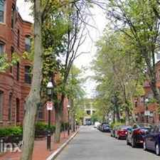 Rental info for 19 Saint Germain St Apt 5S in the Boston area