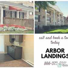 Rental info for Newly Renovated One Bedrooms Available Now!!! in the Toledo area