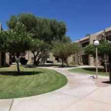 Rental info for S. Scottsdale 1bd/1ba Condo, 2nd floor unit for rent! Move in Special. in the Tempe area
