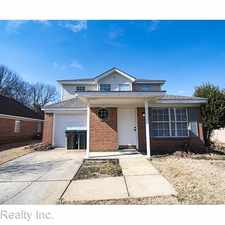 Rental info for 2999 Meadows Ln in the Memphis area