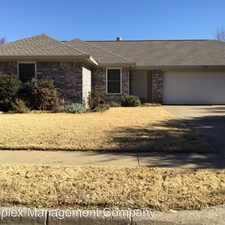 Rental info for 6836 Lyndale Dr. in the Fort Worth area