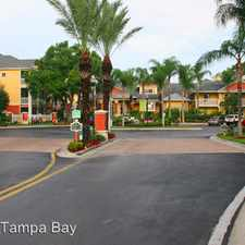 Rental info for 4207 S Dale Mabry Hwy #4305 in the Tampa area