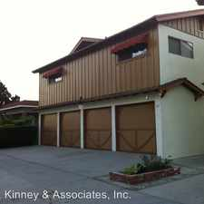Rental info for 743 LOMA AVE. #8 in the Long Beach area