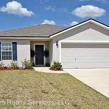 Rental info for 3761 Maddie Ln in the Jacksonville Heights area