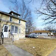 Rental info for 2413 Cole Ave SE in the Minneapolis area