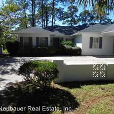 Rental info for 510 Bunkers Cove in the Panama City area
