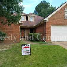 Rental info for Incredible Home - a Must See! in the Memphis area