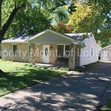 Rental info for 2BD/1BA Single Family Home in the Valley Station area