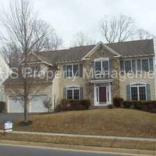 Rental info for Large Colonial Close to Town