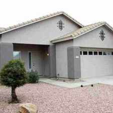 Rental info for 3717 E WOODSIDE Way Gilbert, Exciting Four BR home has a