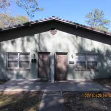 Rental info for 605 Northwest 15th Street in the Gainesville area