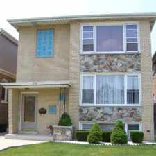 Rental info for 5936 South Kolin Avenue #2 in the Chicago area