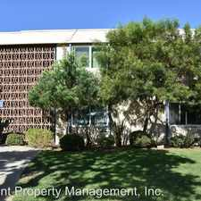 Rental info for 540 G Avenue Units A-F in the San Diego area