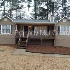 Rental info for Gorgeous 3BD,2 BA home in Douglasville. TENANT OCCUPIED. DO NOT DISTURB