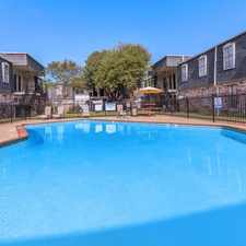 Rental info for Andalucia in the Pecan Park area