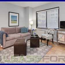 Rental info for 1718 P St Nw in the Washington D.C. area