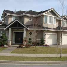 Rental info for 6068 Dunsmuir Crescent
