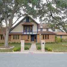 Rental info for 119 E Iris Avenue McAllen Three BR, This is a well care-for home