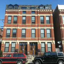 Rental info for 1613 W 17th St in the Pilsen area